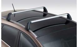 Porte-tout en aluminium i40 berline