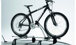 Porte-vélos Thule Freeride 532 pour 1 vélo sur le toit (T-adapteur inclus)