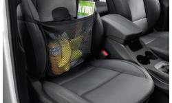 Filet de rangement - siège passager