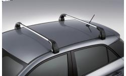 Porte-tout en aluminium i20 GB (3 portes)
