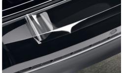 Protection adhésive seuil de coffre transparente  sauf tucson 4