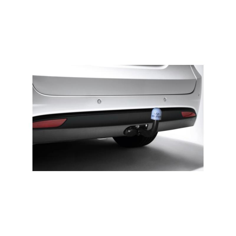 attache remorque amovible verticale gdw pour hyundai i40 sedan. Black Bedroom Furniture Sets. Home Design Ideas