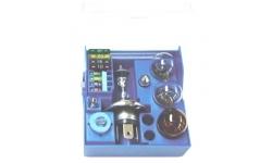 Boite d'ampoules / fusibles i10