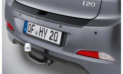 Transportpack i20 GB (fixe)