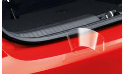Protection pare-chocs arrière transparent iX20