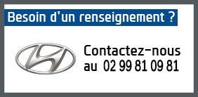Service client Hyundai
